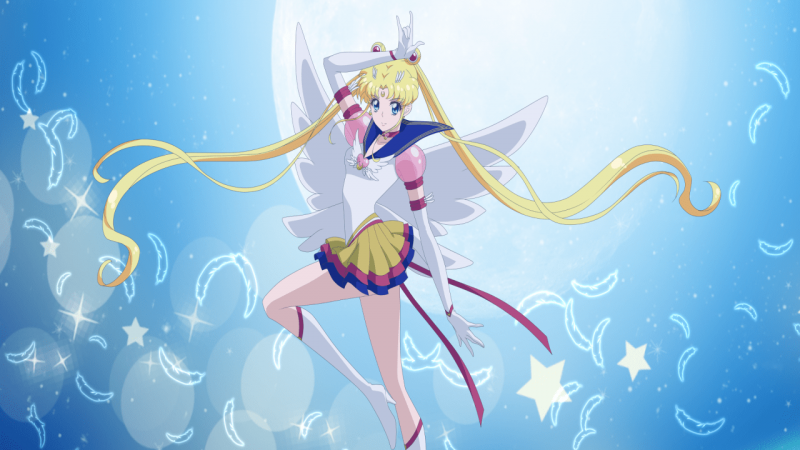 Sailor Moon Eternal min