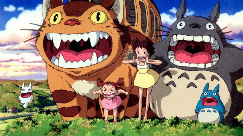 Studio Ghibli 1280x720 1