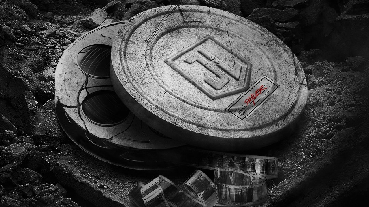 liga da justica Zack Snyder Justice League