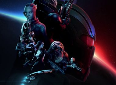 mass effect edition
