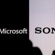 microsoft sony apple google amazon