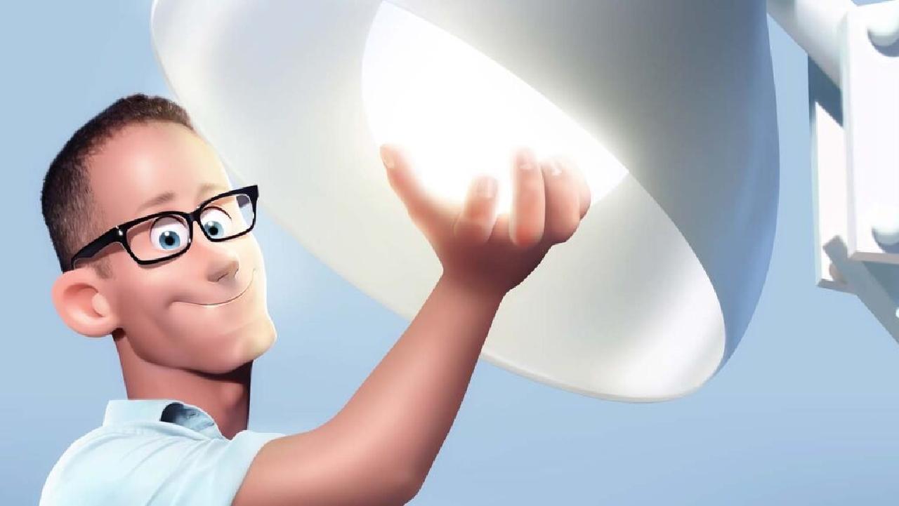 pixar soul diretor Pete Docter