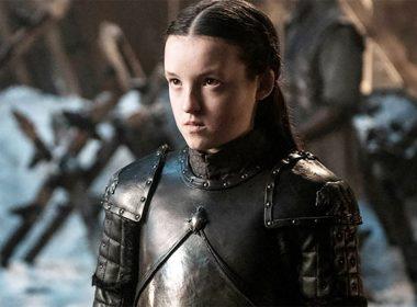 Bella Ramsey Lyanna Mormont