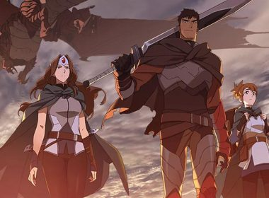 Dota Dragons Blood Anime Netflix CDL 1280x720 01