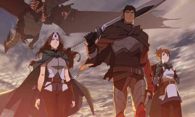 Dota Dragons Blood Anime Netflix CDL 1280x720 01