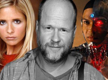 Joss Whedon Buffy Justice League Cyborg