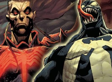 Knull Venom feature
