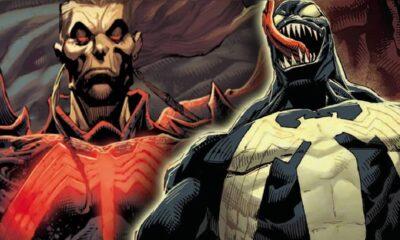 Knull Venom feature