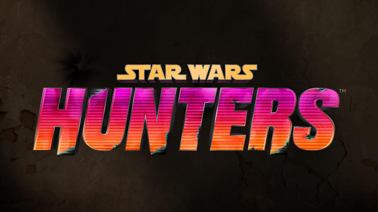 Star Wars Hunters