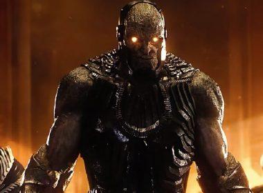 Zack Snyders Justice League darkseid dc comics liga da justica