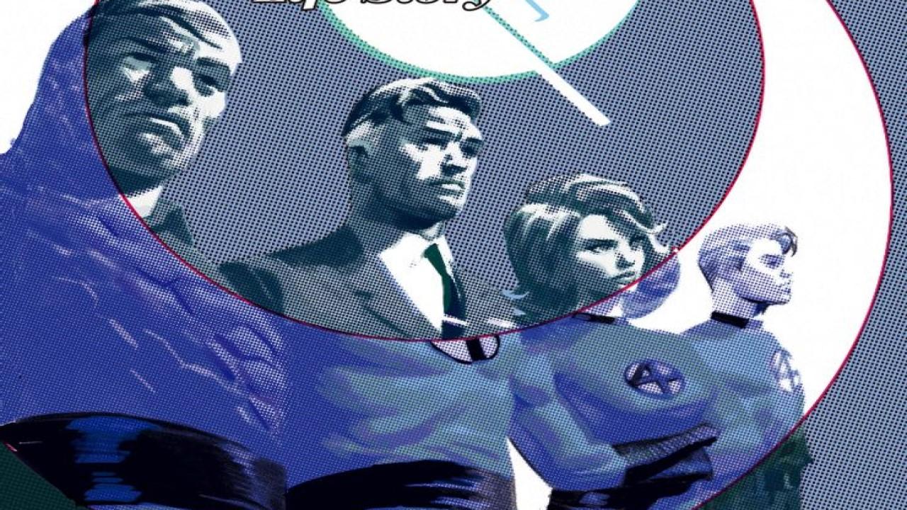 quarteto fantastico 1