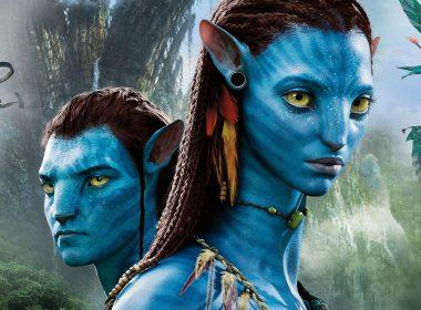 2021 Avatar 2 Films HD Poster 3840x2400