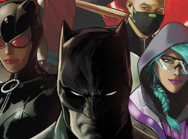 DC y Epic Games anuncian Batman Fortnite Zero Point cover 2 min