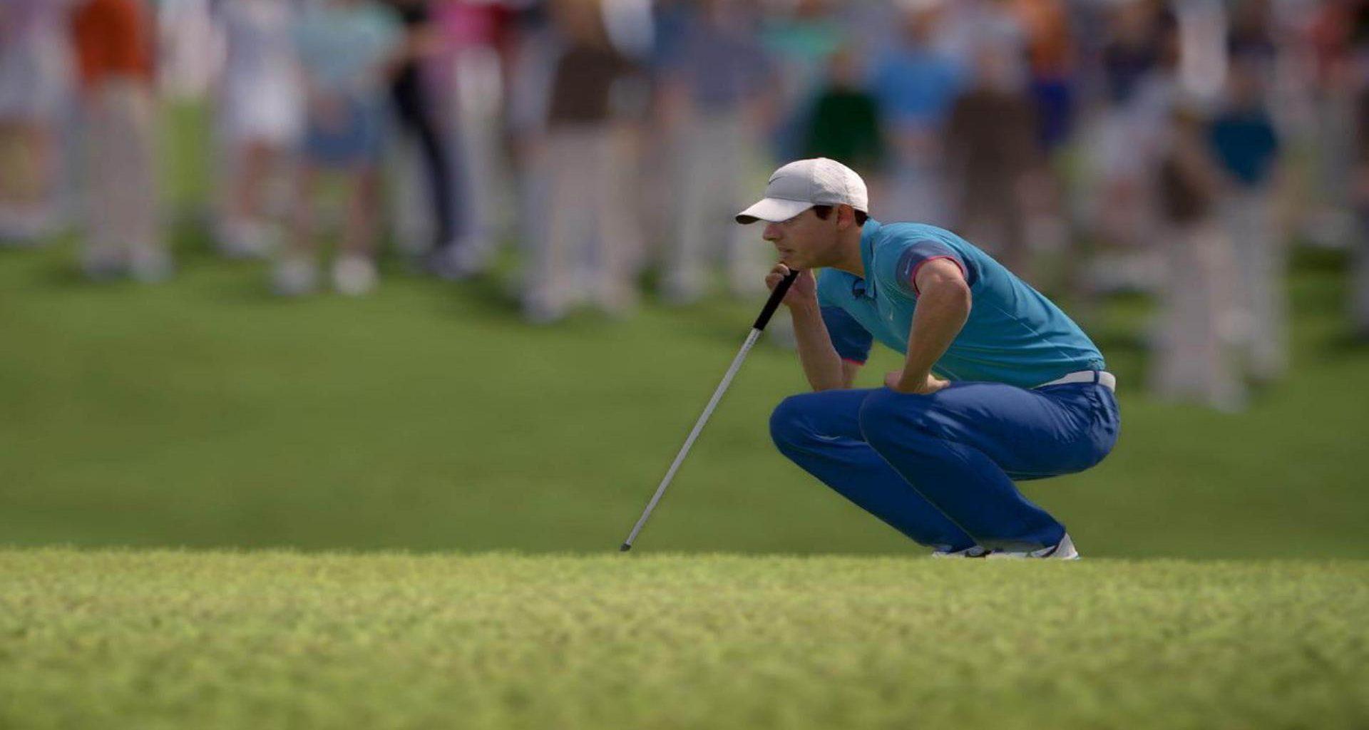 EA Sports PGA Tour 1 1