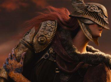 Elden Ring Wallpaper Full HD Screenshot do trailer