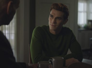 Riverdale 5 Ep. 10 The Pincushion Man 6