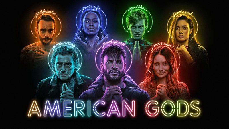 american gods deuses americanos