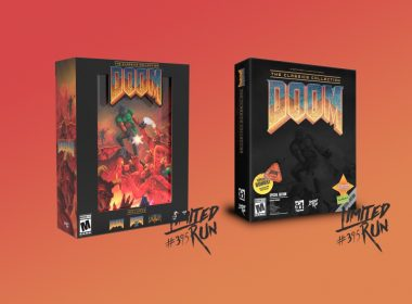 doom collection limited run