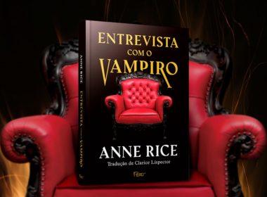 entrevista com o vampiro anne rice