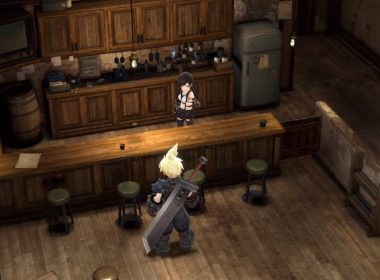 final fantasy vii ever crisis release date