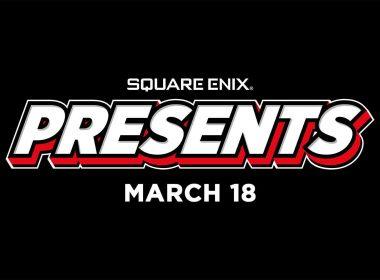 square enix presents