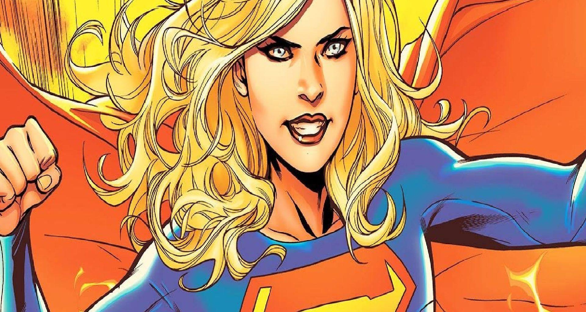 supergirl 1 min