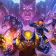 x men marvel