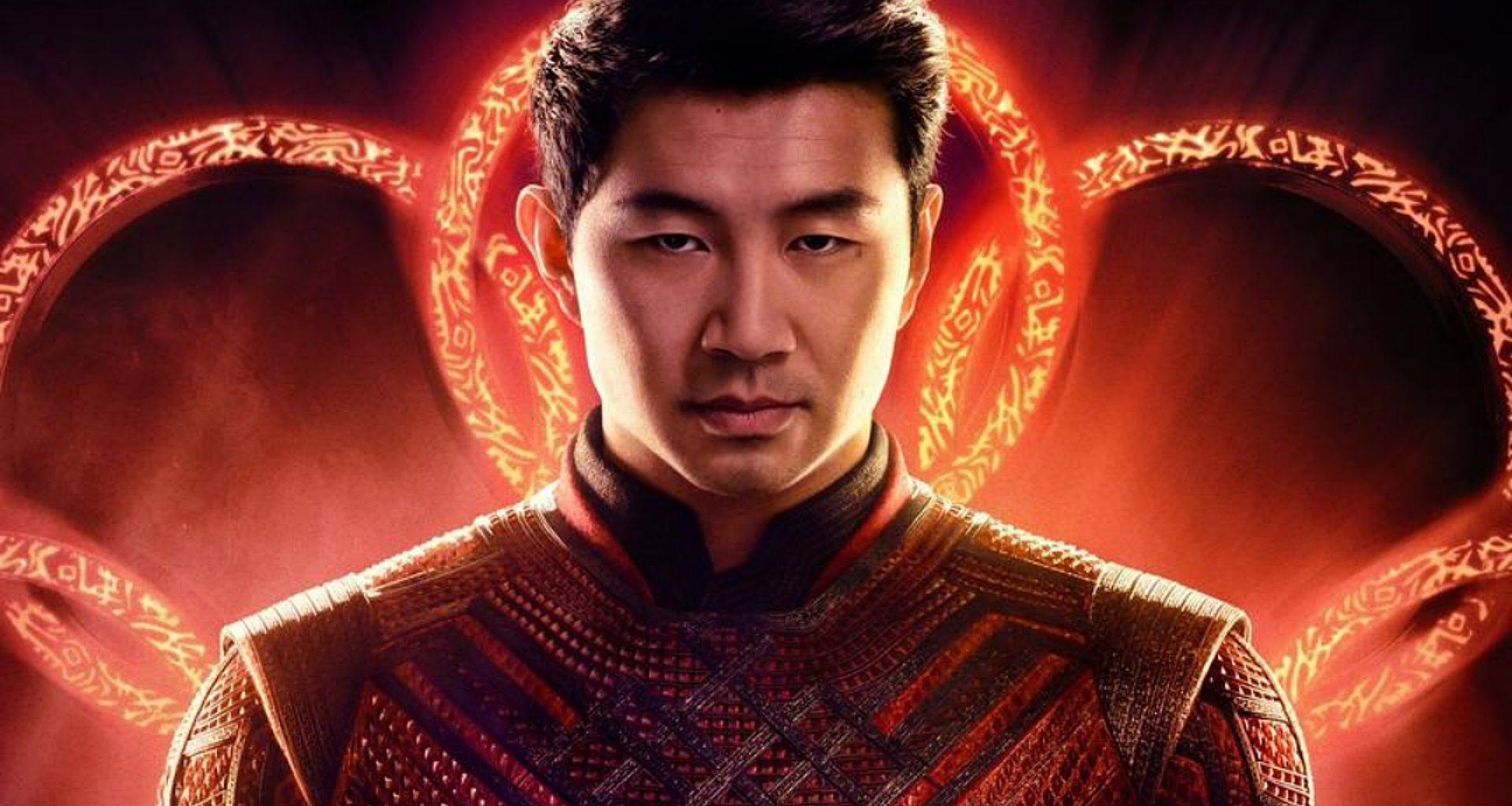 Shang Chi e a Lenda dos Dez Aneis