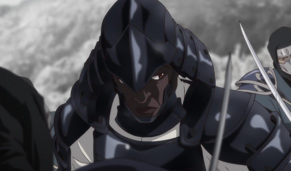 Yasuke Anime Netflix CDL 1920x1080 01