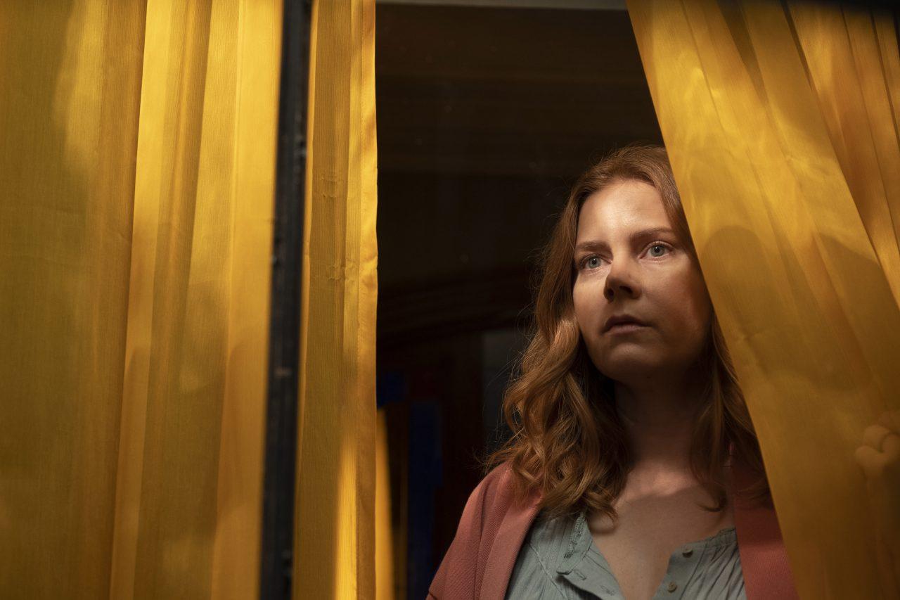 a mulher na janela 2