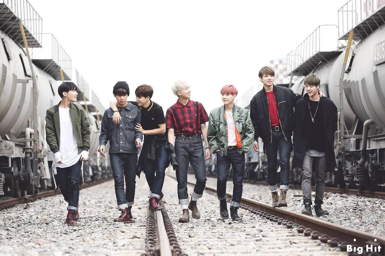 bts universe youth