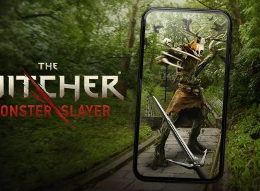 the witcher monster slayer android ios 1