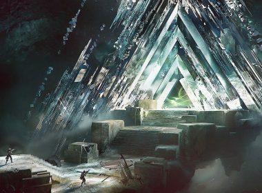 vault of glass destiny2