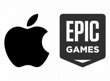 Apple versus Epic Games