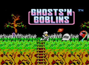 GhostNGoblins