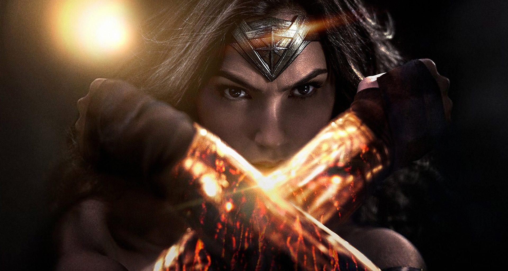 Wonder Woman Gal Gadot 1920x1080