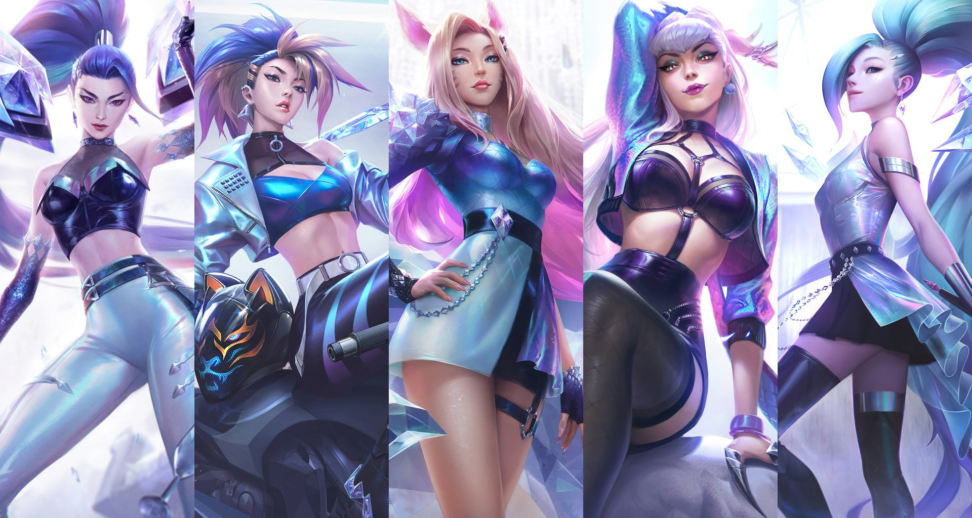 kda all out