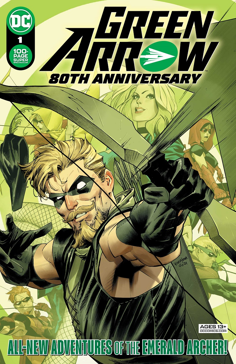 Green Arrow 80th Anniversary 100 Page Super Spectacular 1 1 60d50071b72672.78383742