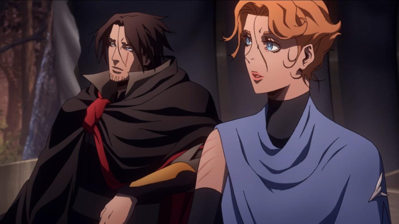 castlevania season 3 images 5