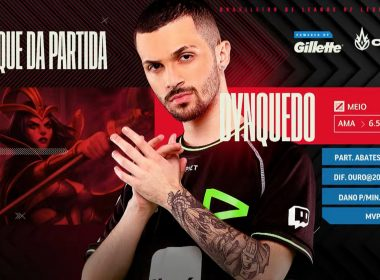 dyNquedo MVP