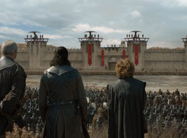 GAME OF THRONES S8 EP