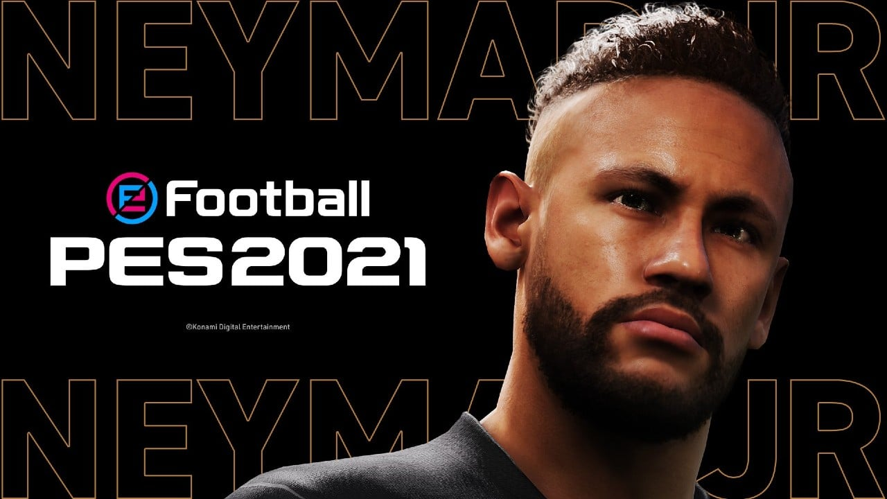 NEYMAR PES 2021