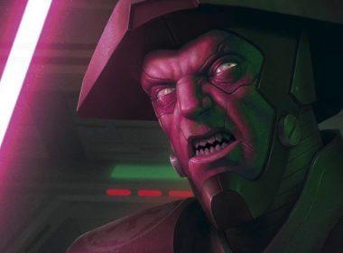 Quinto Irmao Star Wars