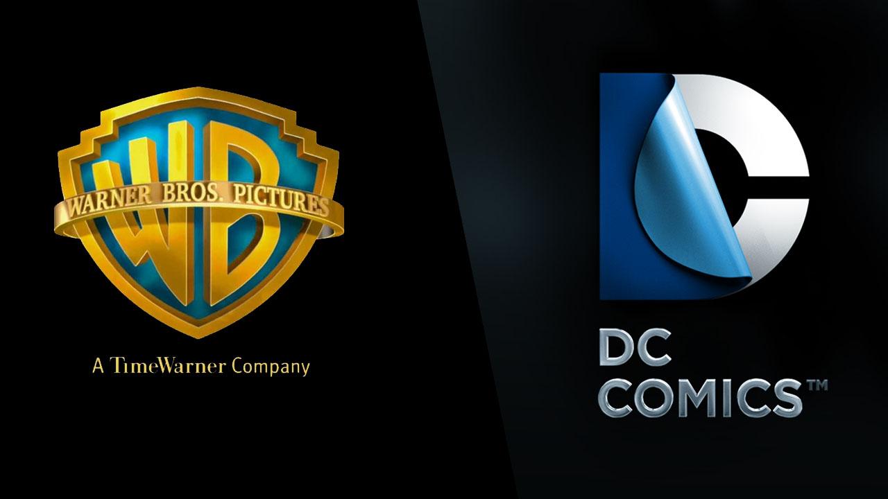 Warner Bros DC Comics1