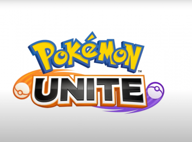 pokemon unite nintendo switch