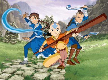 Avatar A Lenda de Aang Netflix CDL 1280x720 01