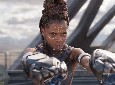 Pantera Negra: Wakanda Forever - Atriz fala sobre acidente de Letitia Wright no set