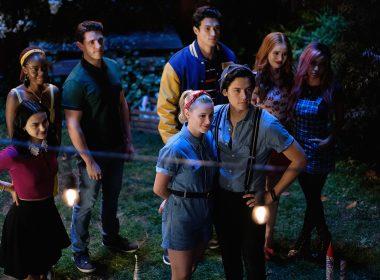 riverdale season 5 news
