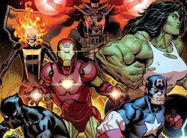 Avengers 1 May 2018 min
