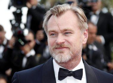 Christopher Nolan 12